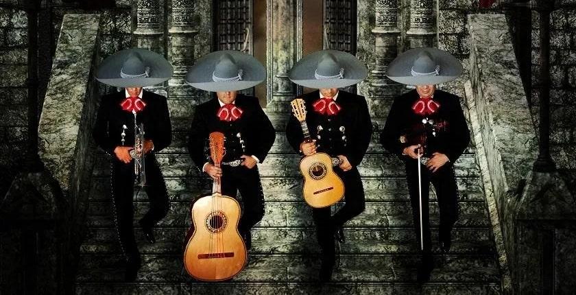 Mariachi Arrieros Medellin